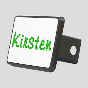 Kirsten Glitter Gel Rectangular Hitch Cover