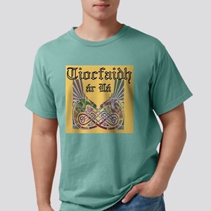 chuk3 Mens Comfort Colors Shirt