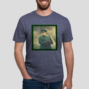 mick2 Mens Tri-blend T-Shirt