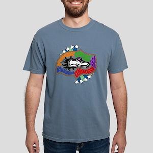 2-T-Shirt131 Mens Comfort Colors Shirt