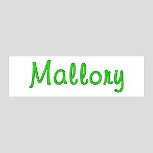 Mallory Glitter Gel 36x11 Wall Peel