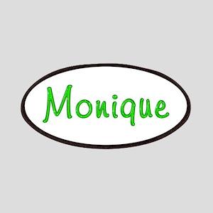 Monique Glitter Gel Patch