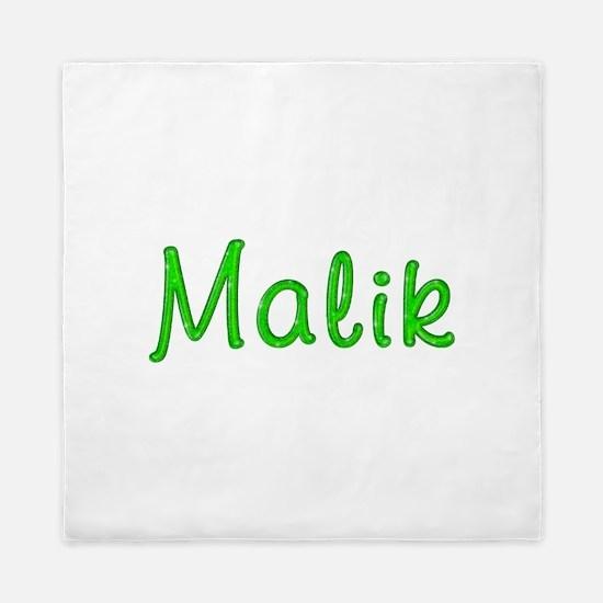 Malik Glitter Gel Queen Duvet