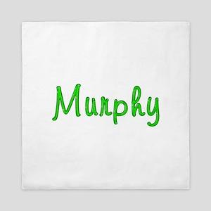 Murphy Glitter Gel Queen Duvet