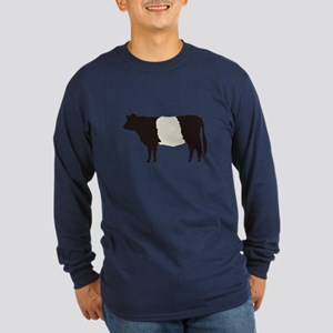 cow3 Long Sleeve T-Shirt