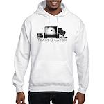 Toast-O-Lator Hooded Sweatshirt