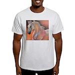 Fortify Ash Grey T-Shirt