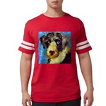Dixie.png Mens Football Shirt