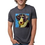 Dixie.png Mens Tri-blend T-Shirt