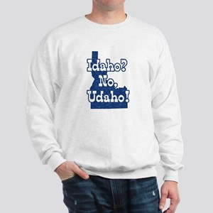 Idaho No Udaho Sweatshirt