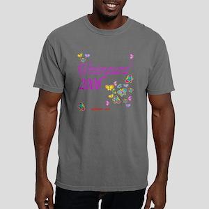 blk sht Winterguard Butt Mens Comfort Colors Shirt