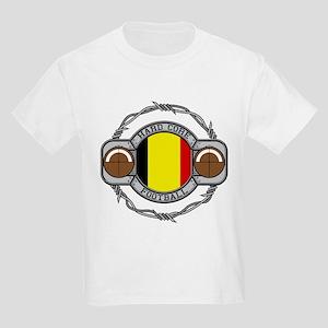 Belgium Football Kids Light T-Shirt
