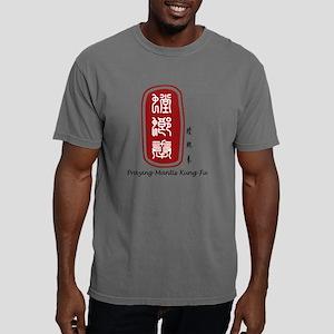 Praying Mantis Kung Fu.p Mens Comfort Colors Shirt