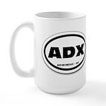 Large ADX Mug