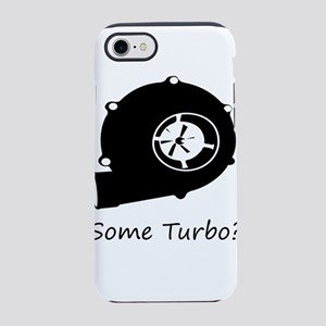 Some Turbo?  iPhone 7 Tough Case