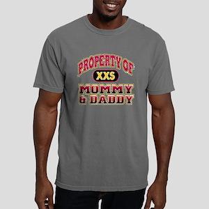A442B-lg Mens Comfort Colors Shirt