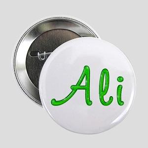 Ali Glitter Gel Button