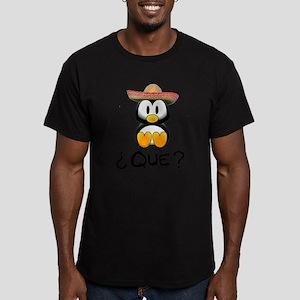 Que? T-Shirt