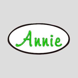 Annie Glitter Gel Patch