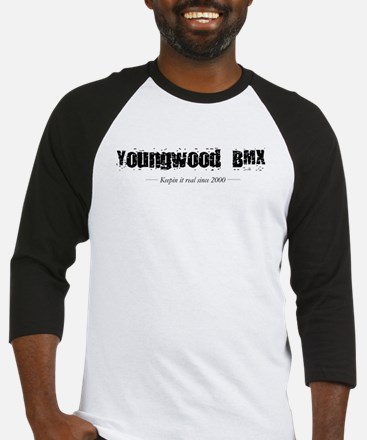 Youngwood BMX Keepin' It Real 3/4 Sleeve Shirt