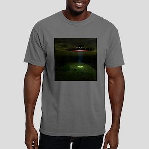 UFO_Calendar_Nov_163_H_F Mens Comfort Colors Shirt