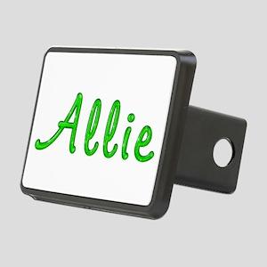 Allie Glitter Gel Rectangular Hitch Cover