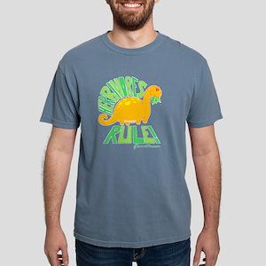 GSHerbivoreSmall Mens Comfort Colors Shirt