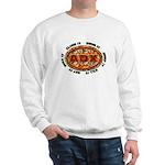 Adx No Fear Sweatshirt