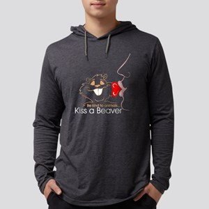 pd_tshirt_beaver_trans Mens Hooded Shirt