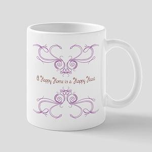 A Happy Home Mug