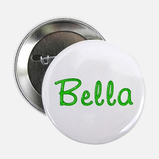 Bella Glitter Gel Button