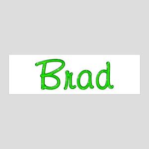 Brad Glitter Gel 36x11 Wall Peel