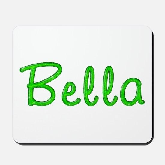 Bella Glitter Gel Mousepad