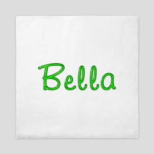 Bella Glitter Gel Queen Duvet
