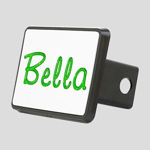 Bella Glitter Gel Rectangular Hitch Cover