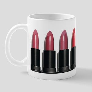 Lipsticks Mug