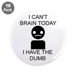 Can't Brain Today 3.5