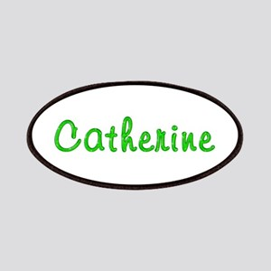 Catherine Glitter Gel Patch