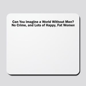 world without crime