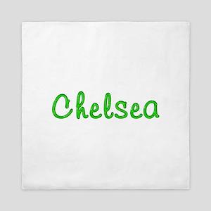 Chelsea Glitter Gel Queen Duvet