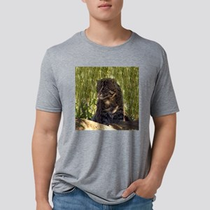 FC 15.35 008 Mens Tri-blend T-Shirt