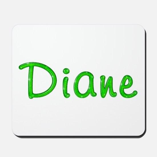 Diane Glitter Gel Mousepad