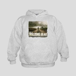 The Walking Dead Farm Kids Hoodie