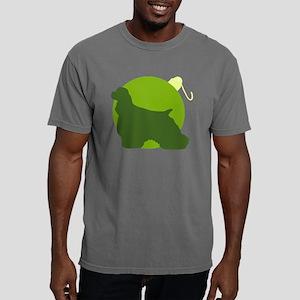 cs-ornament Mens Comfort Colors Shirt
