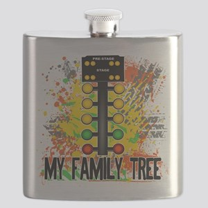my family tree Flask