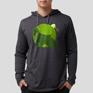 cs-ornament Mens Hooded Shirt
