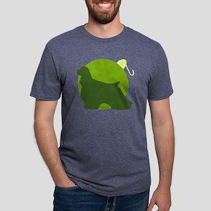 cs-ornament Mens Tri-blend T-Shirt
