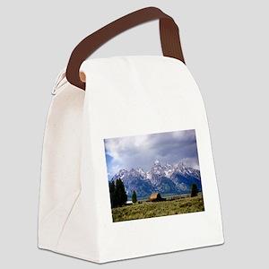 Jul11 Canvas Lunch Bag