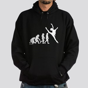 Evolution of Dance Hoodie (dark)