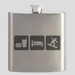 EatSleepSnowboardDesign2 Flask